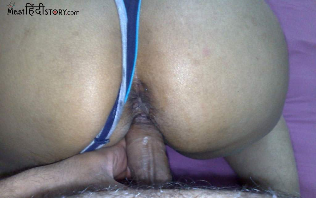 Sex with aunty